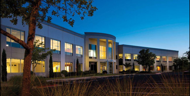 The $333 million purchase of a 9-building office portfolio by Starwood Capital Group in Austin is an example of heightened institutional interest in suburban office.