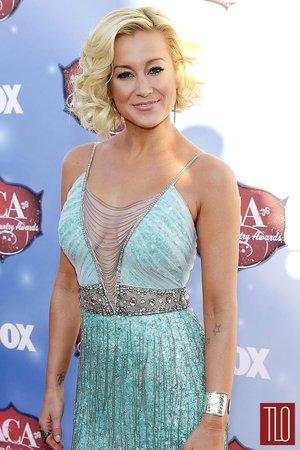 Kellie Pickler   american country music awards