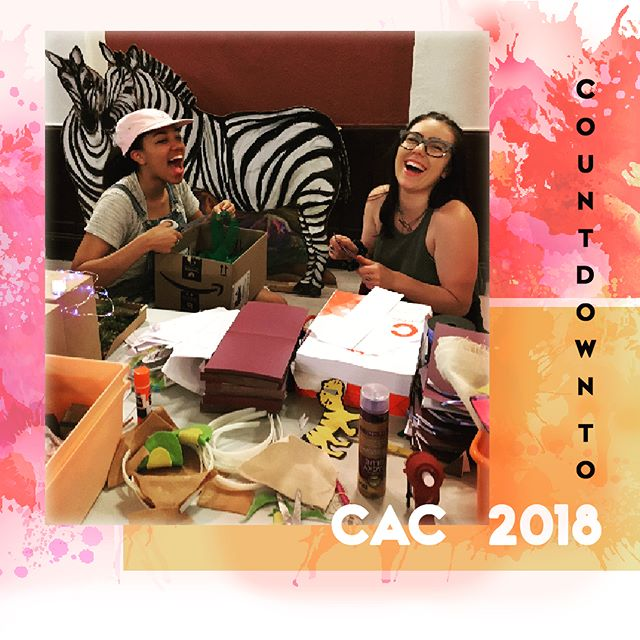 "The countdown to Creative Arts Camp (CAC) 2018 is officially on! 🙌🏻 —— Kids, mom, dads, grandparents, guardians, families, friends, volunteers - we can't to live it up with you this summer at CAC. 👏🏻 And since CAC is happening in the city that apparently never sleeps 💤, we're beyond excited to share that it's less than 2️⃣0️⃣ sleeps away! —— We're head over heels in love with every single volunteer and the CAC set (still in the works!) 😍 so take these photos as a cheeky sneak peek and stay tuned for more here on @calstgnyc Instagram. If you want to give our awe-inspiring volunteers a gentle pat on the back and love their work as much as we do, please do ❤️ this post. —— ""For we are His workmanship, created in Christ Jesus for good works ..."" - Ephesians 2:10 —— Save these dates and see y'all there: • *FINAL CRAFT DAY* Saturday, June 16 