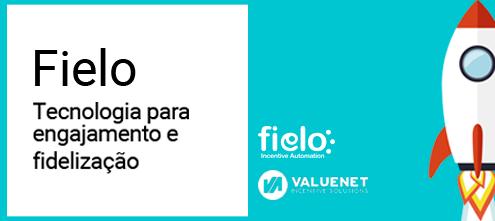 Fielo  -   Conheça a ferramenta de automação de Marketing de Relacionamento da Valuenet.
