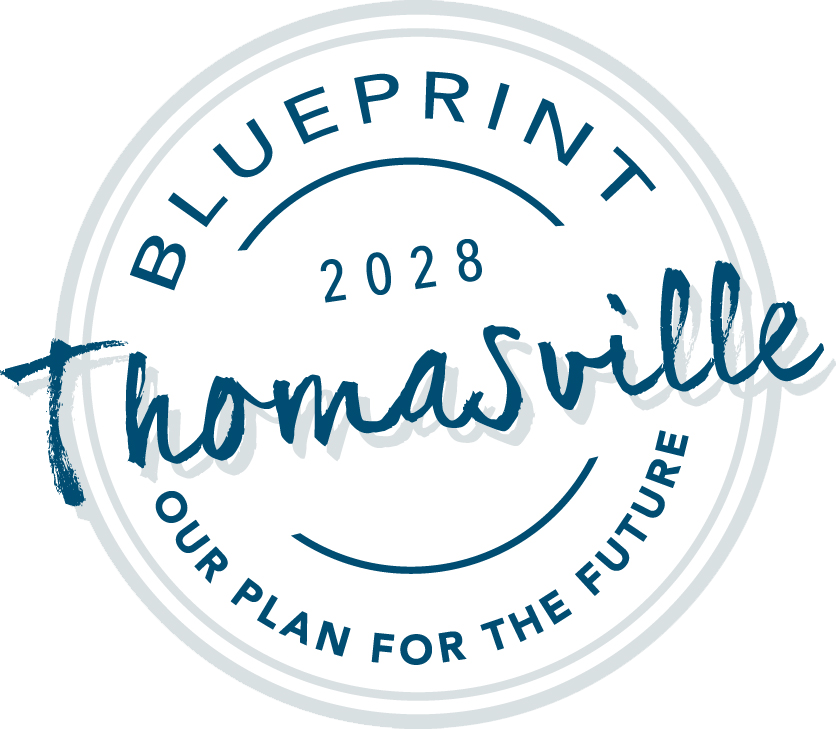 Blueprint Thomasville: 2028