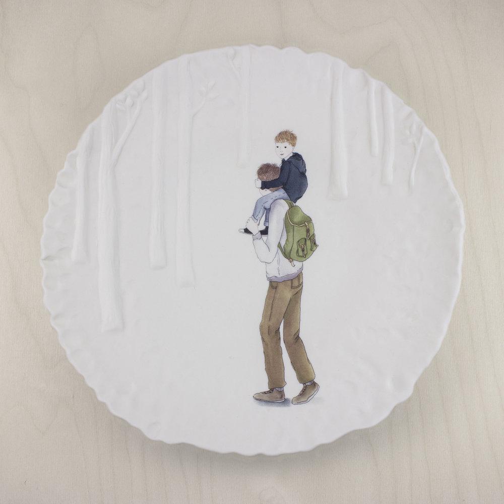 13.Jenn.DemkeLange.HowToBeTall.Porcelain,decals.11x11x2.jpg