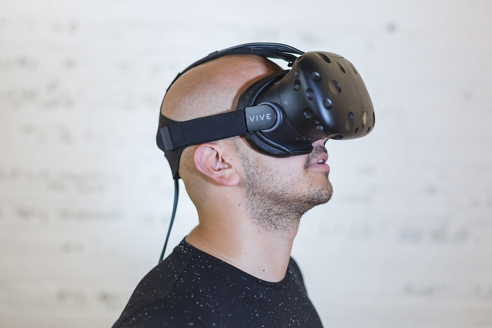 AR/VR Application Development - Allow us to help you develop your AR or VR application. We are experienced in designing applications for a large series of industries