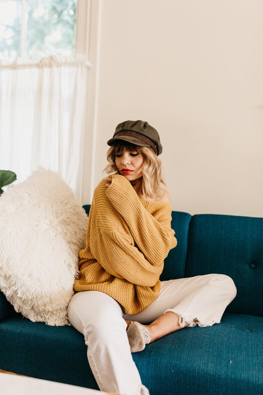 Heidi Toevs Fashion Photographer San Luis Obispo California