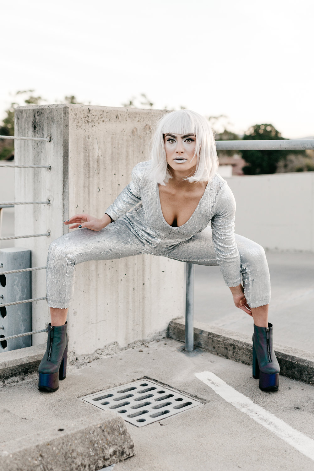 Heidi Toevs Fashion Photographer San Luis Obispo California Urban Outfitters