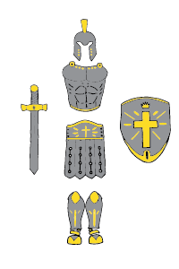 Armor of God -