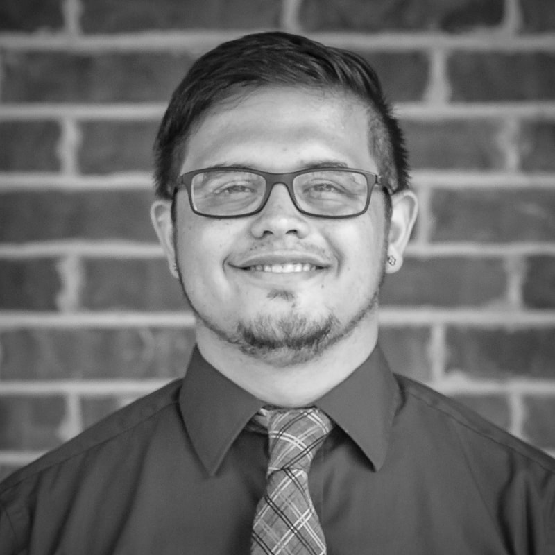 Nathan Flores - Youth Pastor