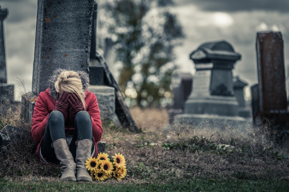 Death, Divorce, and Disappointments