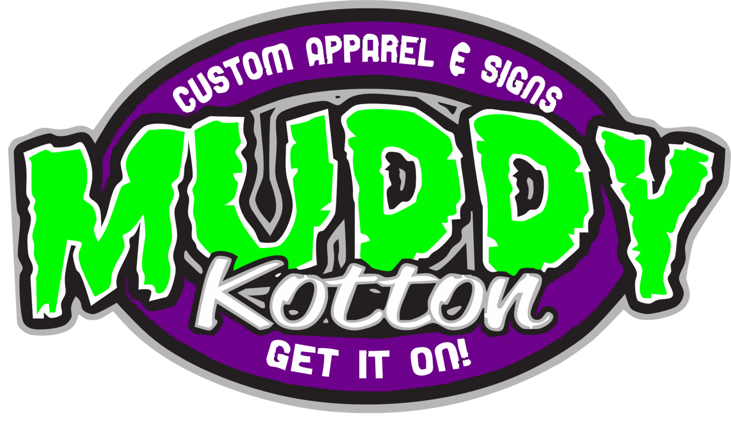 Muddy Kotton
