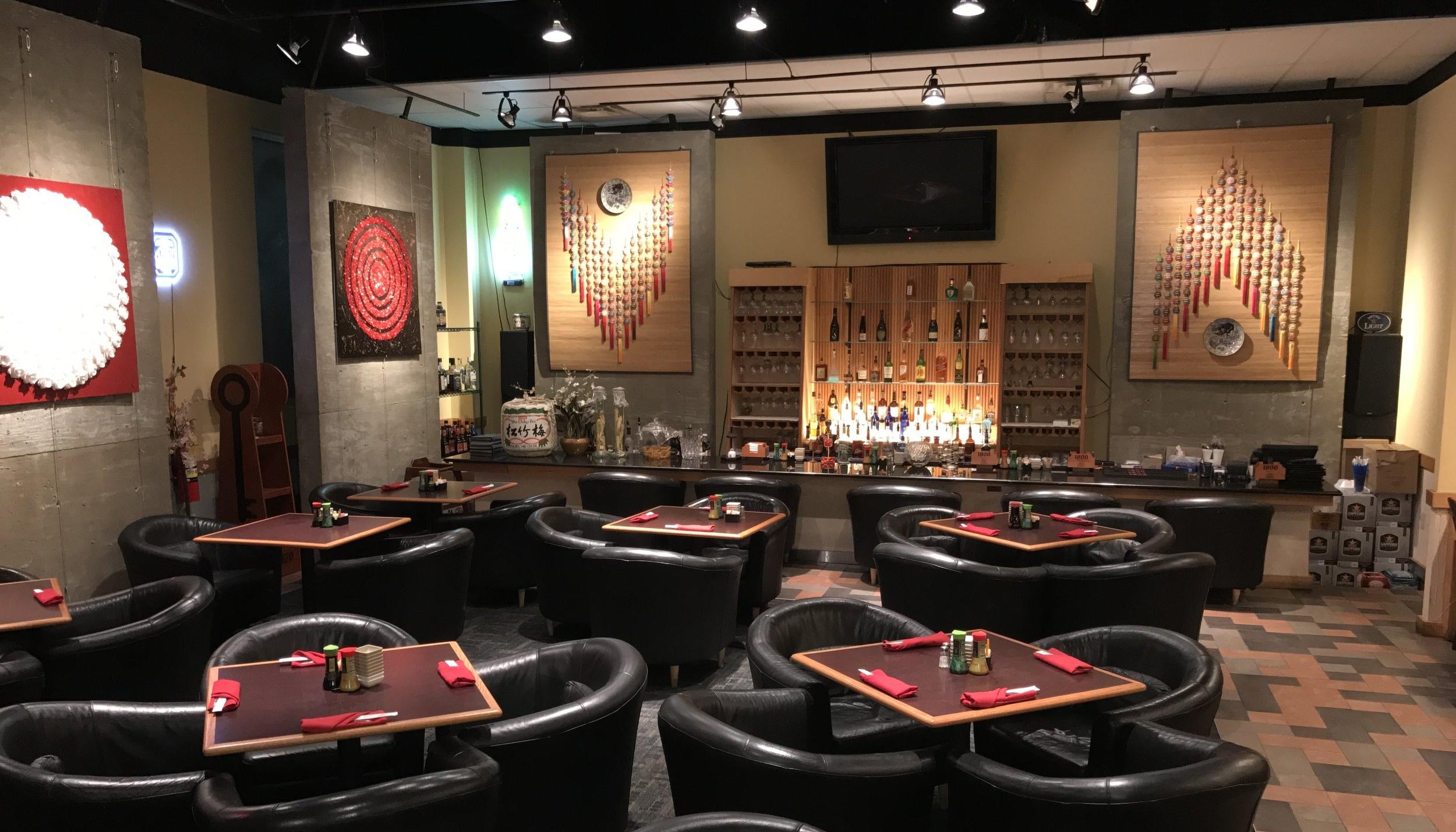 Nikko Japanese Steakhouse Sushi Bar