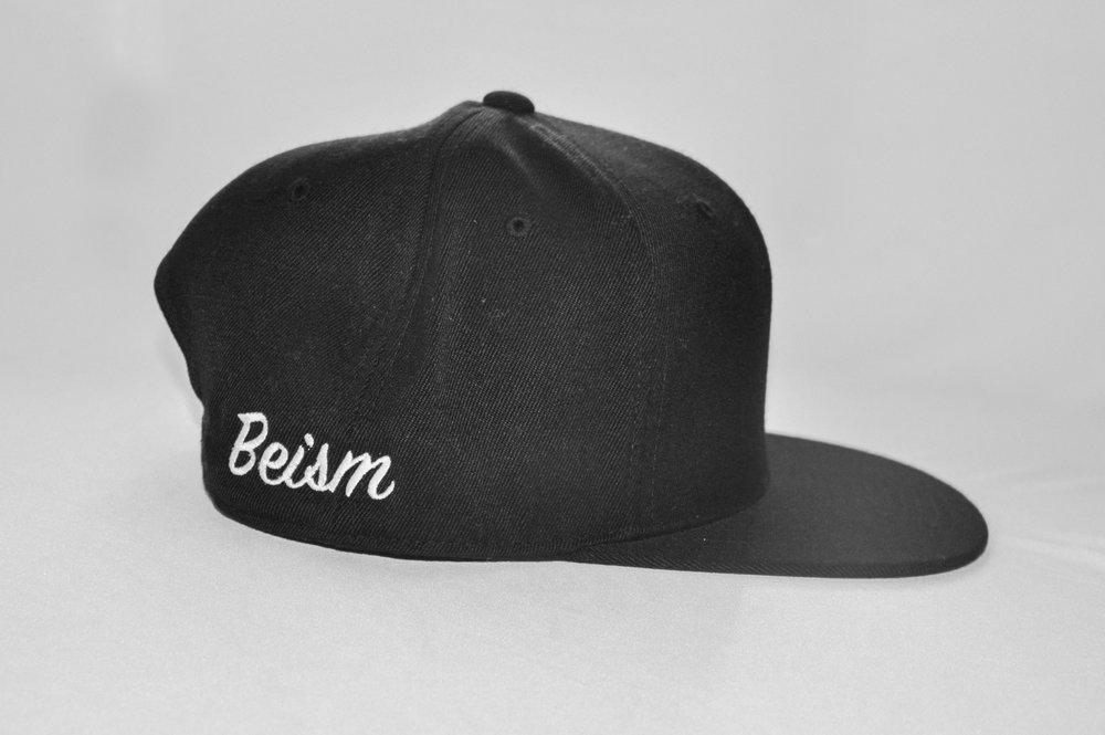 BEISM HAT back