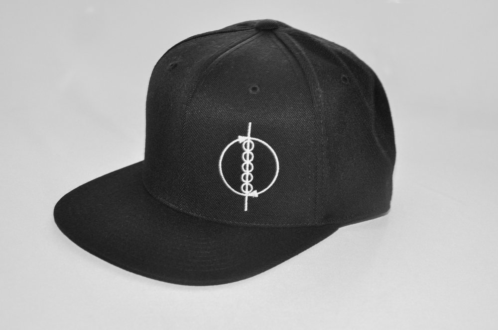 BEISM HAT front