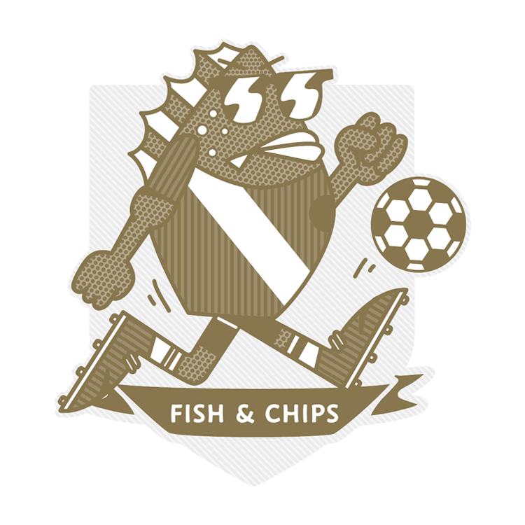 Fish and Chips FC
