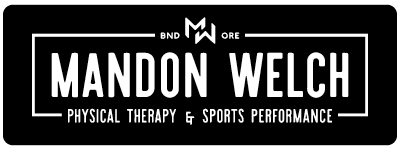 Mandon Welch Physical Therapy & Sports Performance