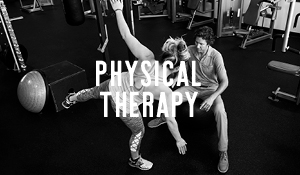 physical therapy central oregon