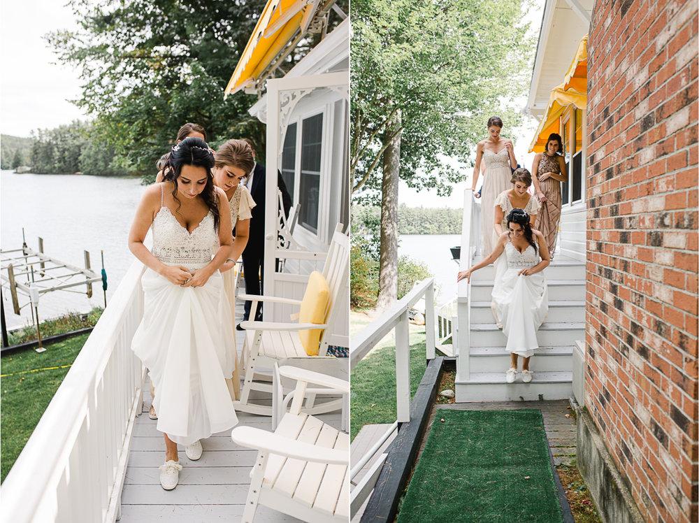 A Fall Wedding in Springvale, Maine 17.jpg