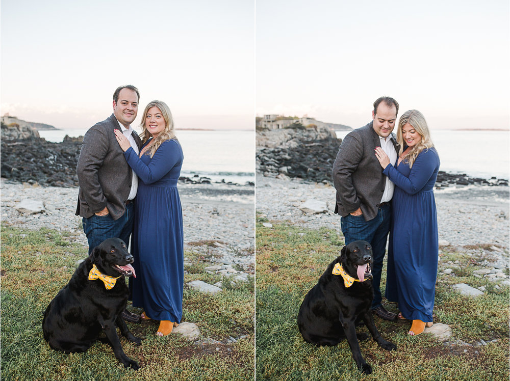 Christina and Adam's Fort Williams Engagement Shoot 5.jpg