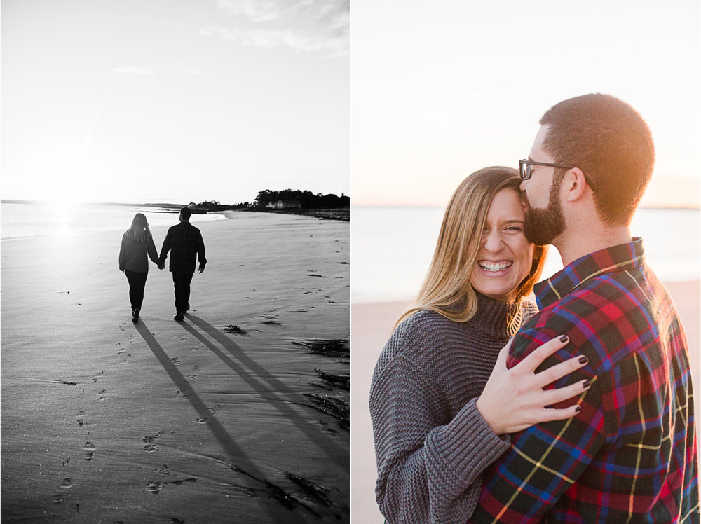 Carolyn + Matt's Cape Elizabeth, Maine Engagement 4.jpg