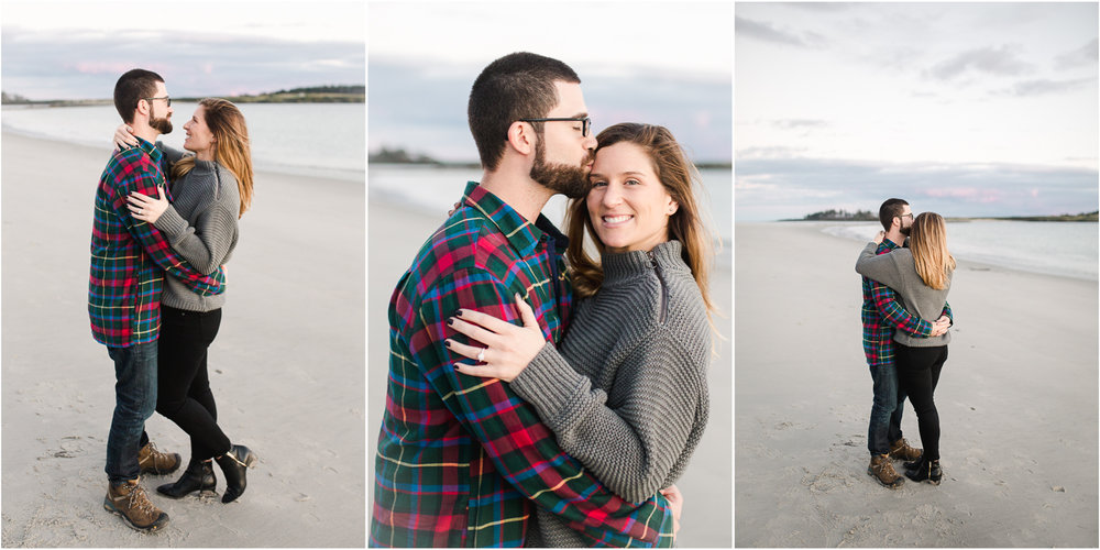 Carolyn + Matt's Cape Elizabeth, Maine Engagement 8.jpg
