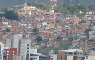Jason Corburn - Research - Brazil Favela Health