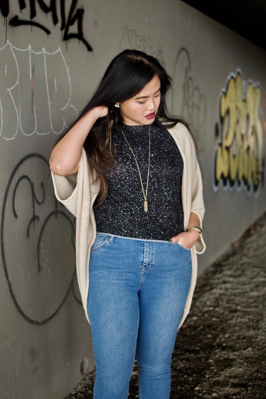 Lucy Liu - fashion & lifestyle blogger@thefakelucyliu