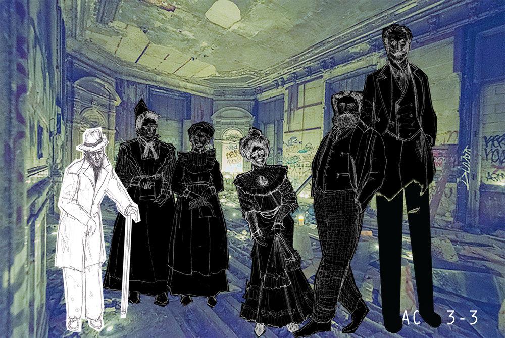 The voysey inheritance - by Harley Granville-Barker