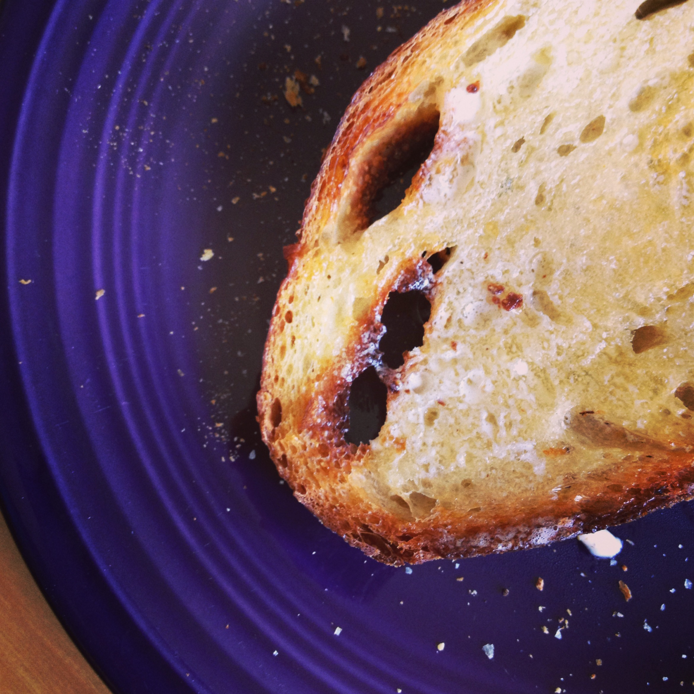 Sourdough-Bread-Homemade-No-Knead-Butter-Marissa-Huber