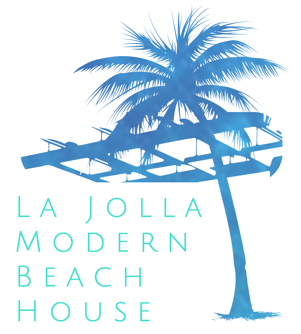 La Jolla Modern Beach House