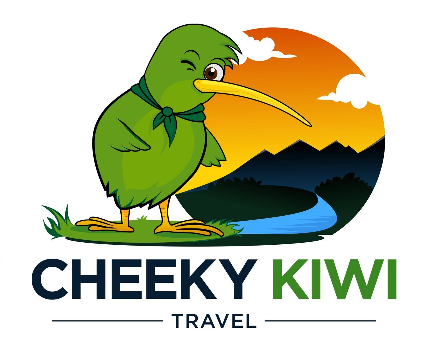 Cheeky Kiwi Travel