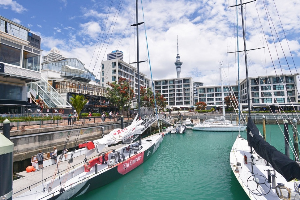 Explore Auckland Tour - From $149 NZD per person
