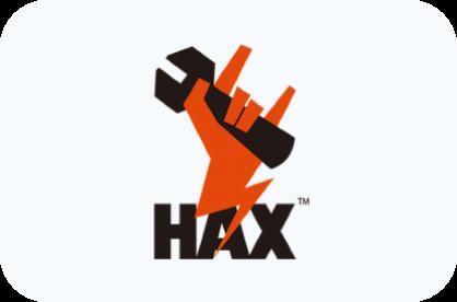 Hax | '17