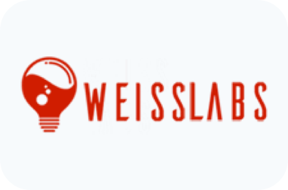 Weisslabs | '16