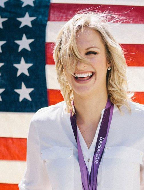 Christa Dietzen - World Champion. 2x Olympic Medalist. Former Captain of USA Volleyball