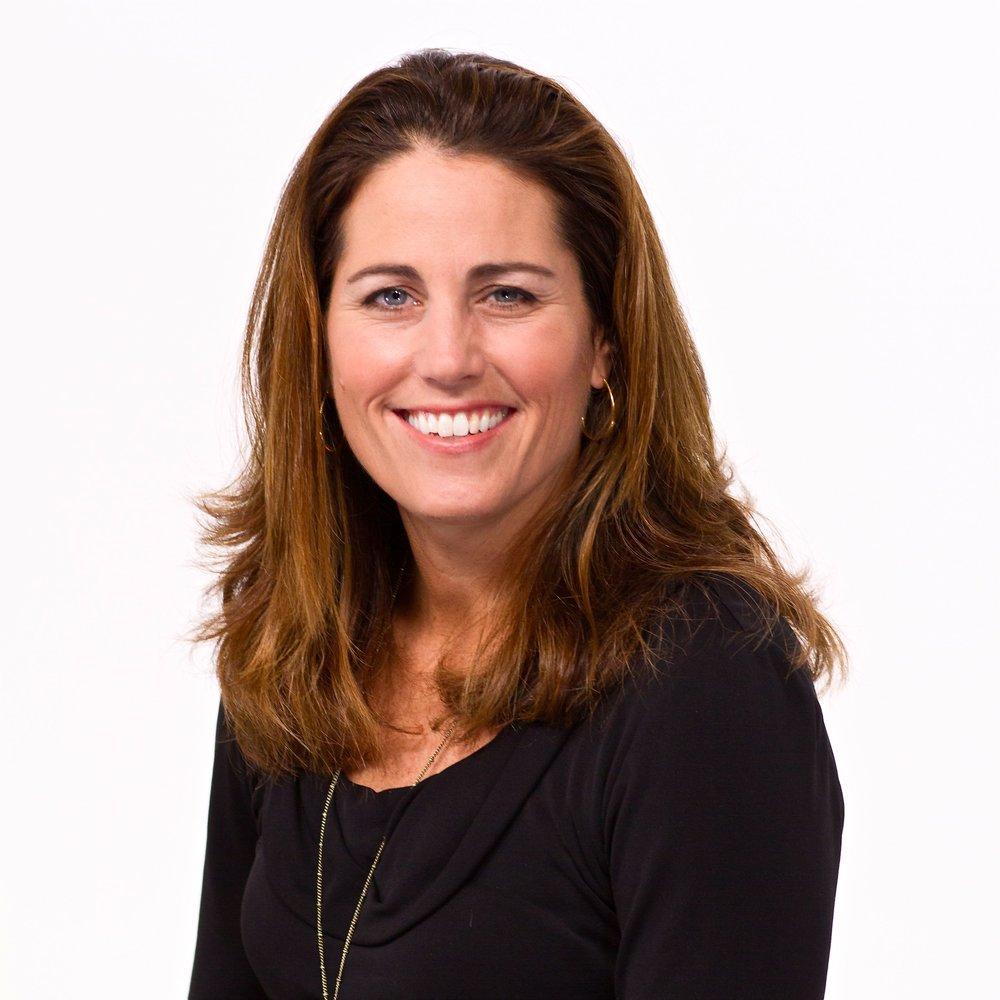 Julie Foudy - ESPN/espnW Analyst, World Cup Soccer Champion & Olympic Gold Medalist