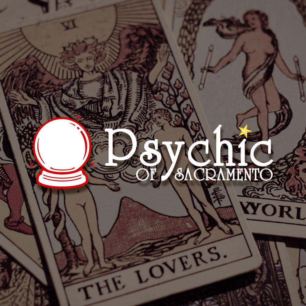 Get Spiritual Discover your fortune at City of Trees! Stop by the Psychic of Sacramento booth and allow them to guide you on the right path with their unique and powerful palm and tarot card readings.
