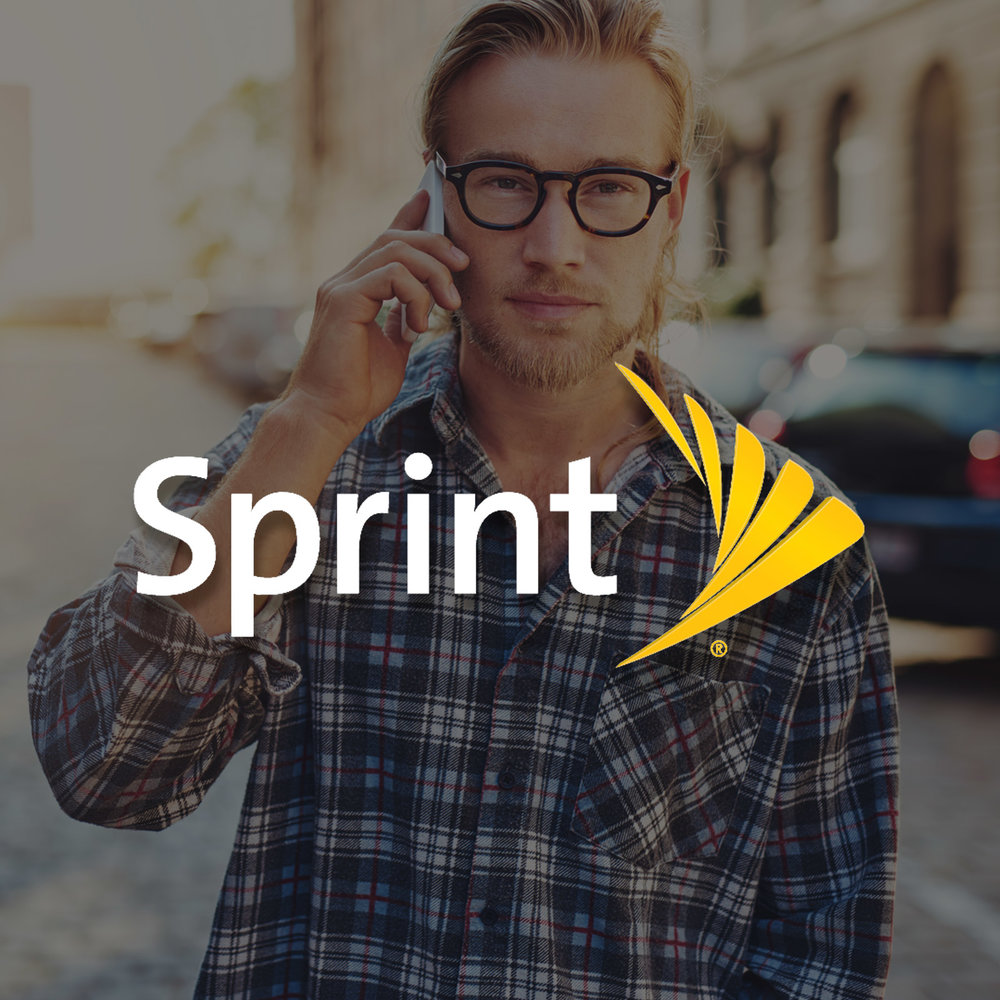 Sprint Can you hear that? Stop by the Sprint booth for giveaways and swag. While you're there check your upgrade eligibility and learn about the special City of Trees discount offers.