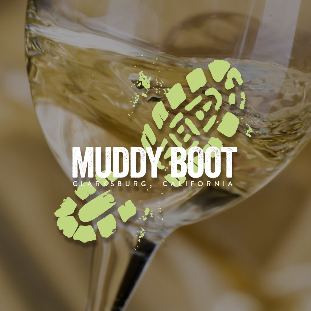 Muddy Boot  Get Glassy! Muddy Boot's classic lineup of varietals will be available by the glass at City of Trees! Peep the official drink menu and order the #PinkTractor made with 60% Muddy Boot Wine Rosé, 20% Collins Mix, 20% Sprite and a strong squeeze of lime.