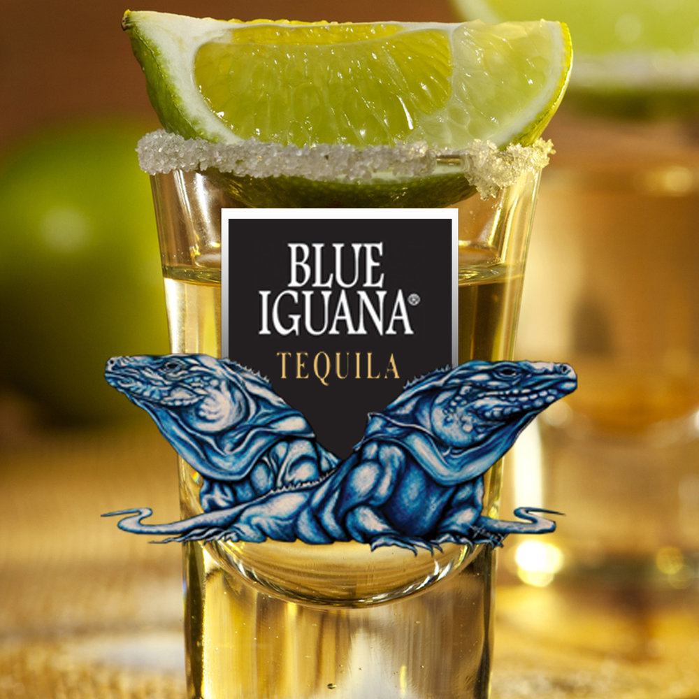 Blue Iguana Tequila Like no other tequila on earth, Whether you're new to tequila or sip it straight up like a boss, Blue Iguana Tequila has a flavor profile for every spirit.