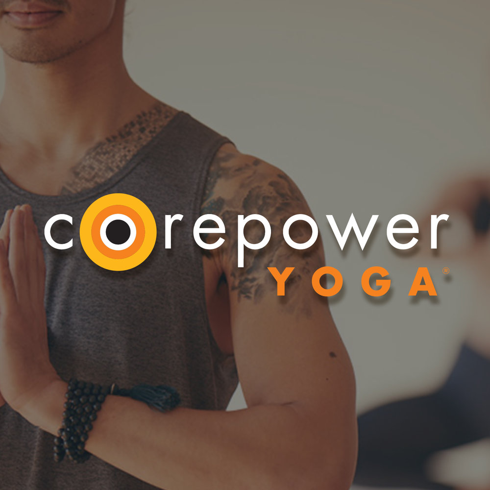 Find your Zen Looking to aim up your intensity and also find some mindfulness? Join CorePower Yoga at their yoga and meditation center. The CorePower Yoga team will be holding mini yoga sessions throughout the day, along with a meditation station to calm your mind and body. Show off your yoga skills to win prizes and improve your day with an incredibly mindful form of fitness.