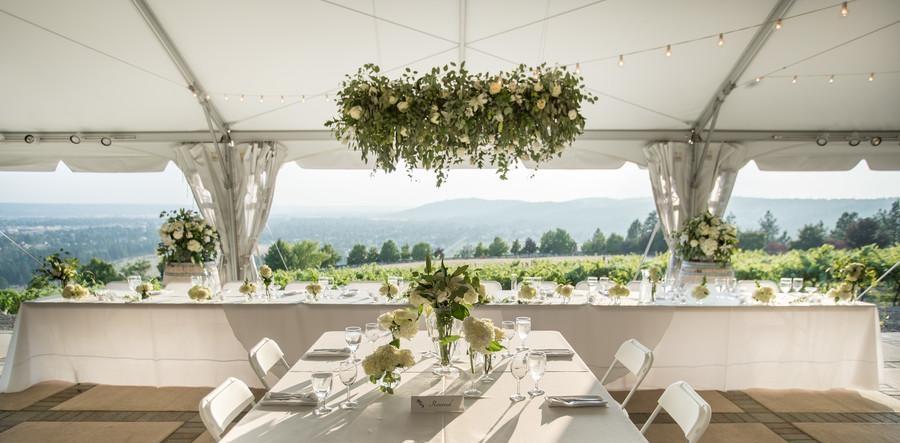 Arbor Crest Wedding -
