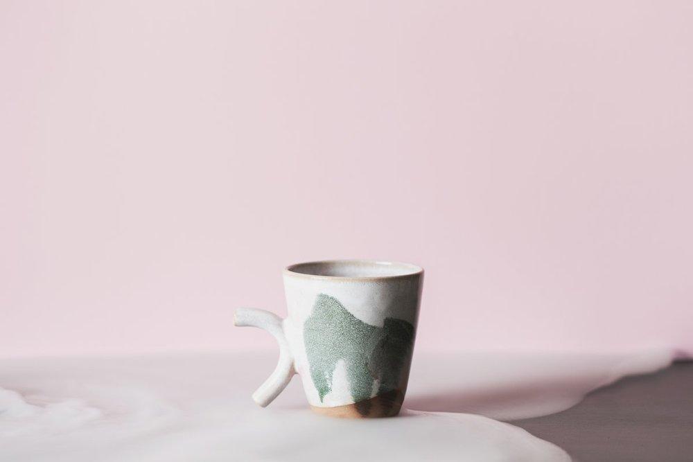 Paige Jarman Treescape Mug