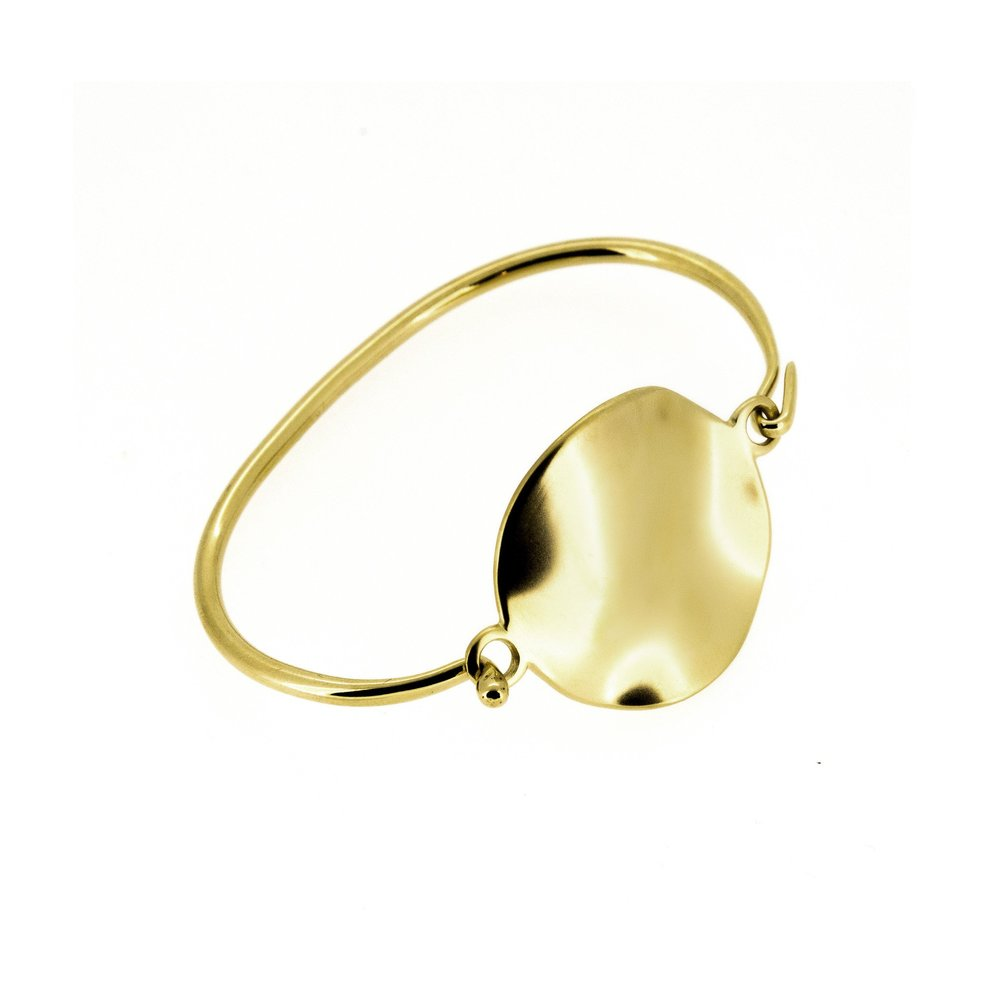 Holly Ryan Wave Bangle