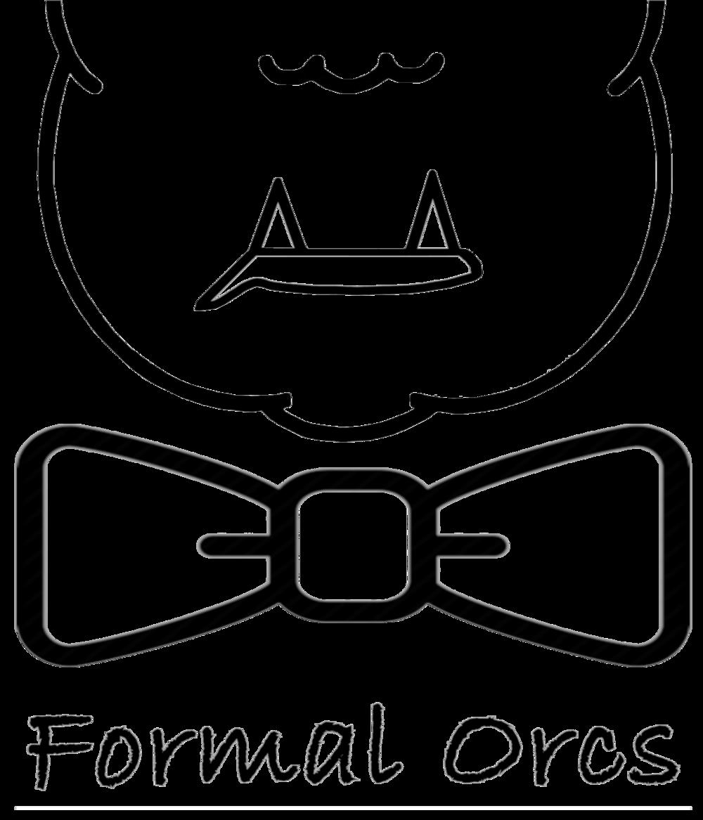 Formal Orcs logo black.png