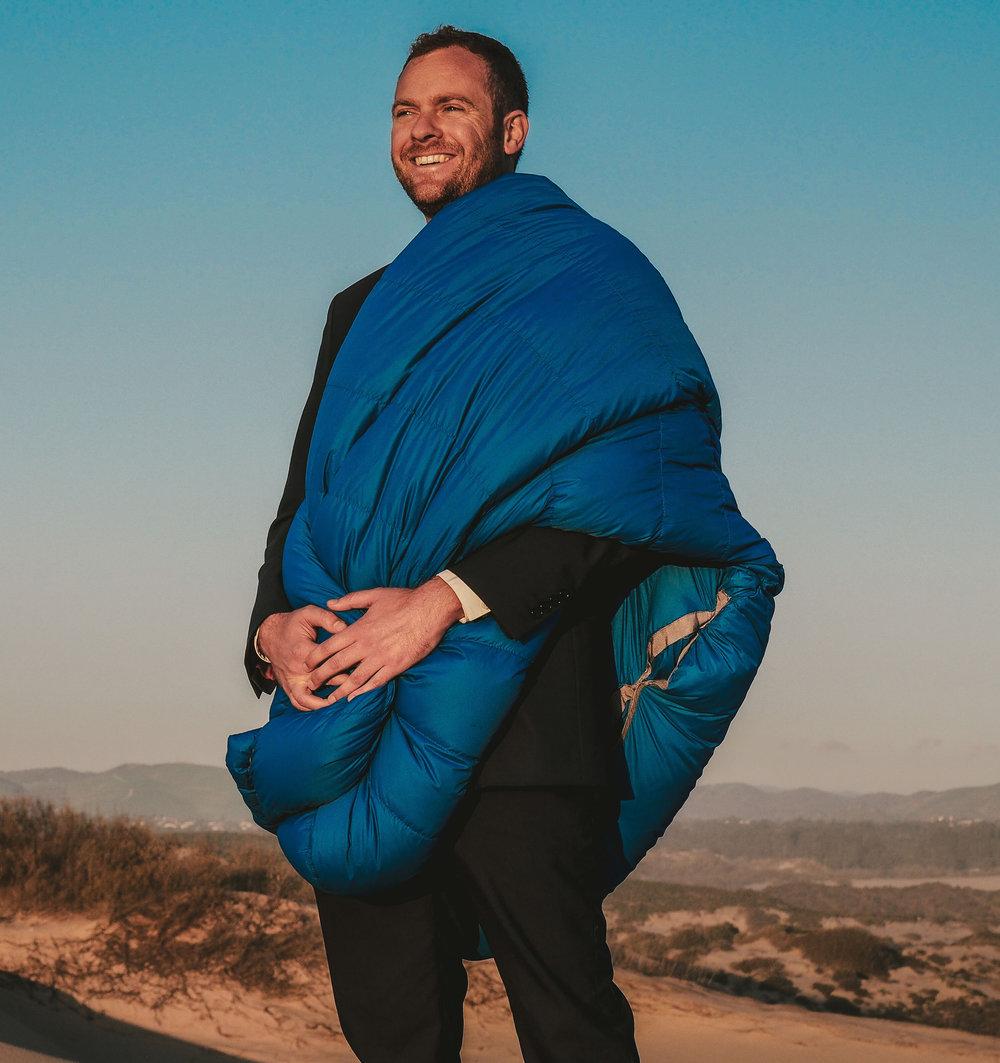 NoZipp Sleeping Bag $ 399