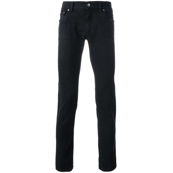 Dolce & Gabbana Slim Fit Jeans   $382