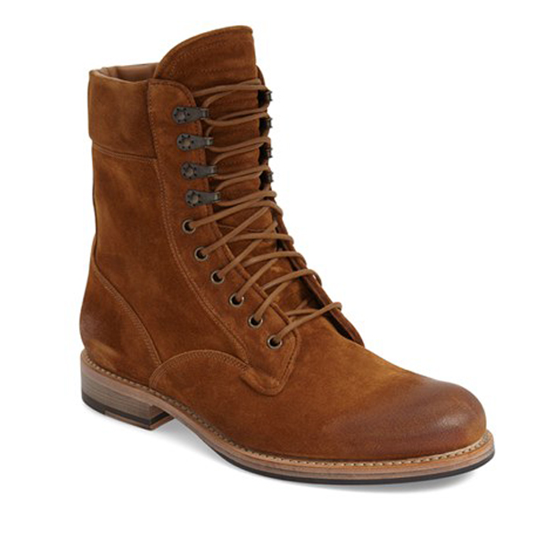 Rag Bone Spencer Lace-Up Boot  $107