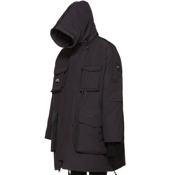 Vetements Down Coat   $3305