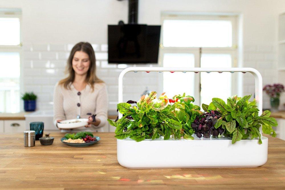 Smart Garden 9 $ 199