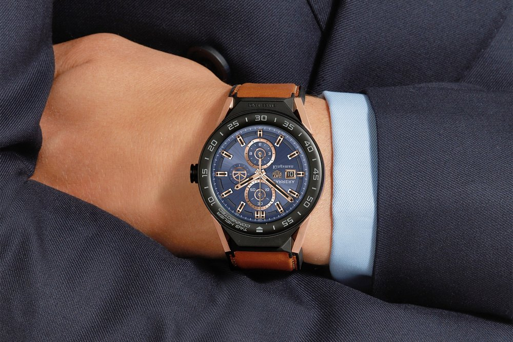 frillstash kingsman watch