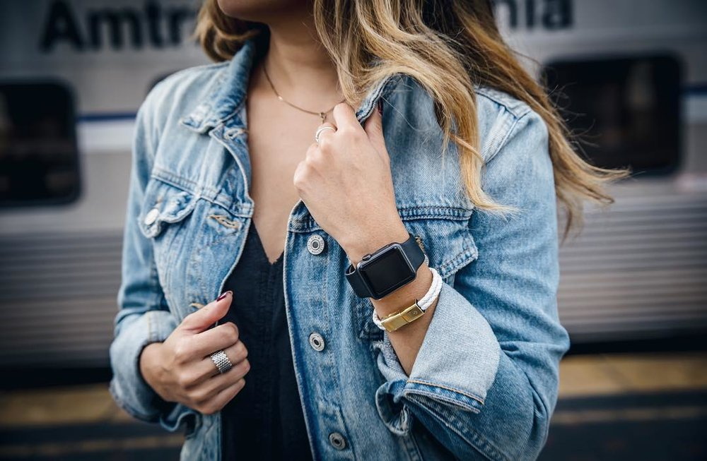torro bracelets frillstash